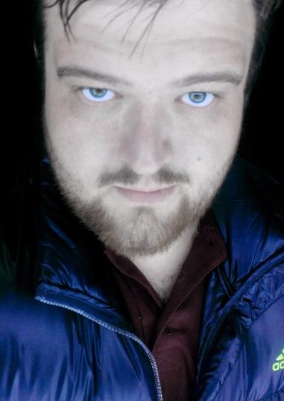 Василий Рыбальченко, 28 апреля 1989, Краснодар, id108767