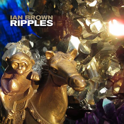 Ian Brown альбом Ripples