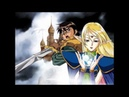 Record of Lodoss War Adesso E Fortuna Japanese Version HD