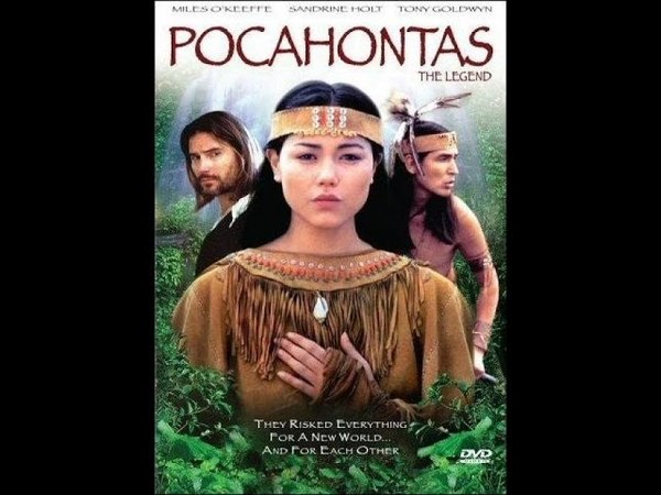 Learn English through story -The True Story of Pocahontas -Elementary Level