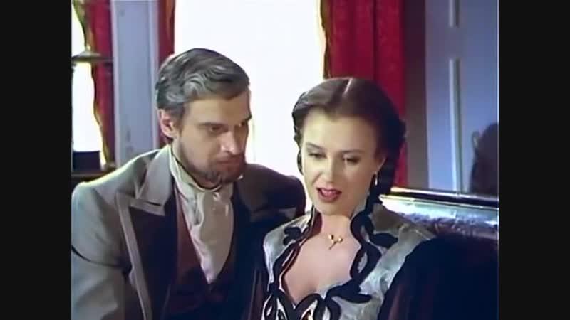 Петербургские тайны 28 серия 1994
