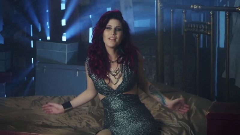 DELAIN - Stardust (Official Video) - Napalm Records