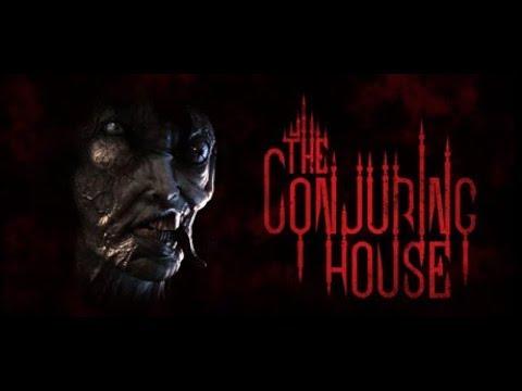 ЗАПИСЬ СТРИМА ►The Conjuring House 2