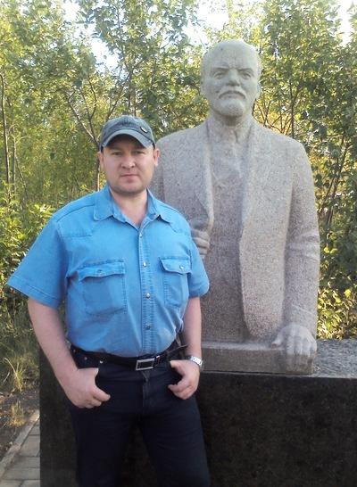 Тарас Мазуров, 6 апреля , Балаково, id208430654
