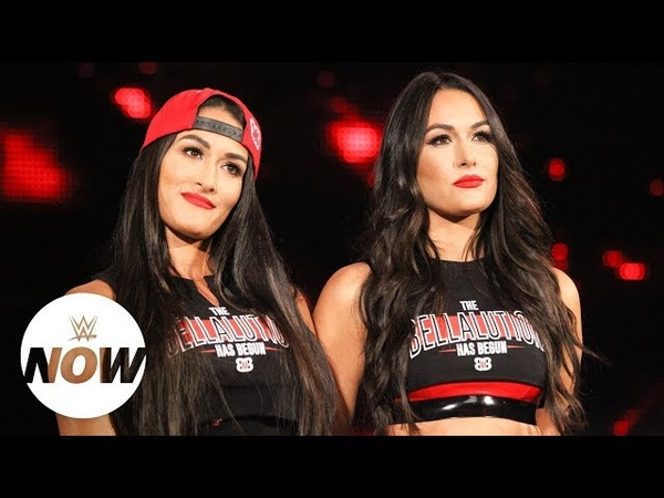 5 things you need to know before tonights Raw Oct. 22, 2018