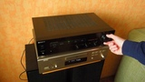 #hifiaudio Sony TA-F245R Integrated Stereo Amplifier