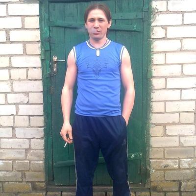 Егор Тихонов, 1 сентября 1988, Казань, id187078322