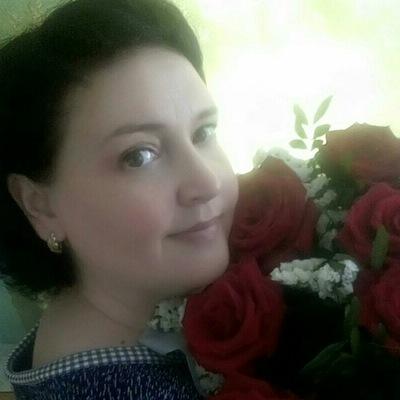 Алёна Зеленцова (Белова)