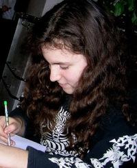 Ангелина Русанова, 17 мая 1989, Москва, id204301001