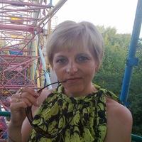 Юлия Терешина