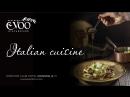 Итальянский ресторан EVOO