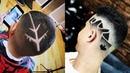 ✂️💈Cortes de cabelo masculino Los mejores barberos del mundo 69