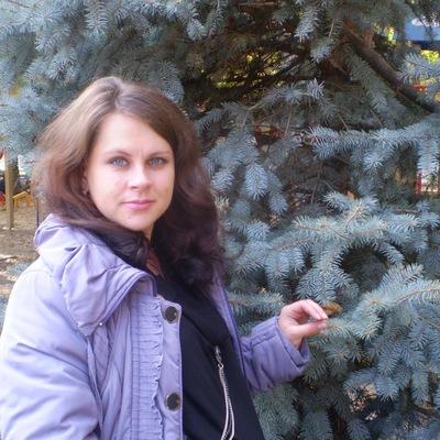 Юлия Калинина (горулько), 6 февраля 1986, Купянск, id73427454