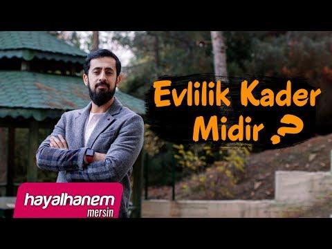 Evlilik Kader midir MUTLAKA İzleyin - Mehmet Yıldız
