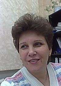 Галина Савченко, 4 августа , Волгоград, id222622305