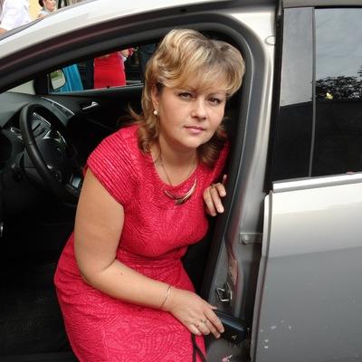 Марина Воробьева, 12 октября , Санкт-Петербург, id152963095