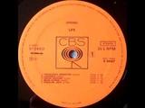 Life (Germany) - Tantalizing Sensation (70's Heavy Blues)