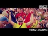 Coldplay - Viva La Vida (Stormerz &amp Anklebreaker Bootleg) (Hardstyle)