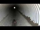 [Красные Бордюры] Подземный переход дачников под трассой Таврида