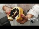 Контроль количества начинки в безглютеновых булочках Невская с маком