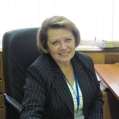 Наталья Губанова, 6 июля 1965, Москва, id11216248