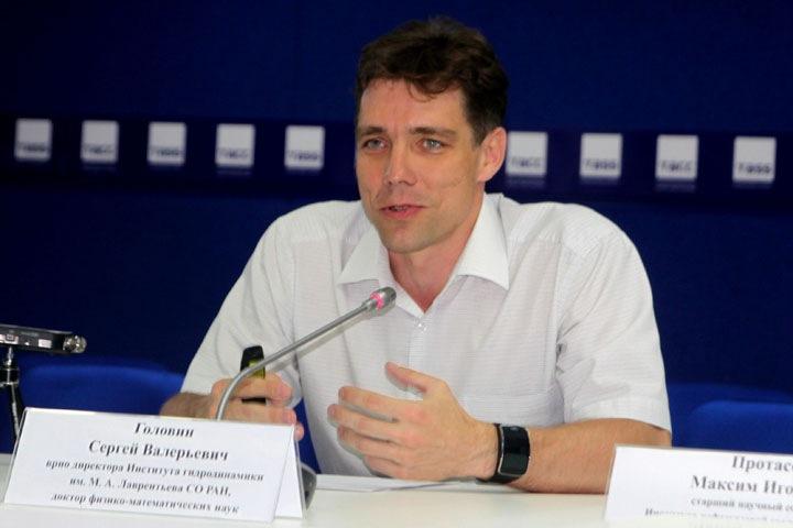 Директор ИГиЛ СО РАН Сергей Головин уволен из-за гражданства Германии