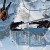 Альпинисты монтажники.Любые работы на высоте
