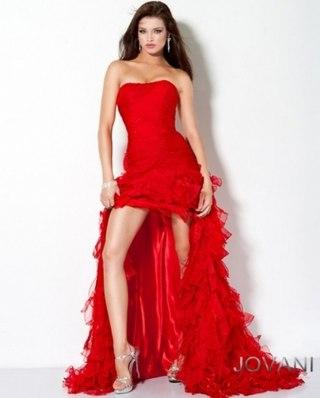 Новое платье от jovani всего за 16 600