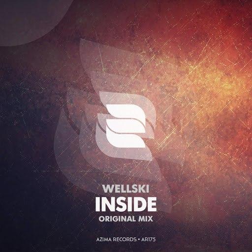 Wellski альбом Inside