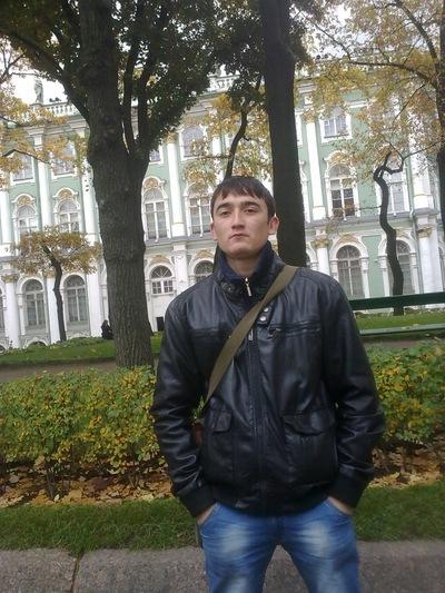 Azamat Tudaev, 2 ноября , Черняховск, id227227073