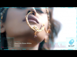 Para X & Claire Willis - Beautiful (Vocal Mix) [Discover Records]