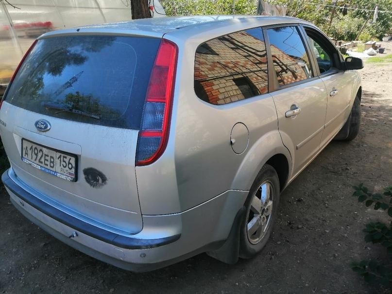 Oтличный автомобиль! Caлон cостояние | Объявления Орска и Новотроицка №6941