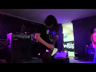 Grind Valsera - Sweet Leaf 2013(Black SAbbath cover party)