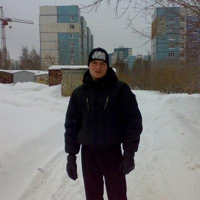 Николай Головин, 31 марта 1983, Самара, id190885409