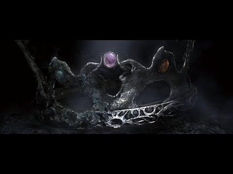 Dark Souls II Короны забытых королей