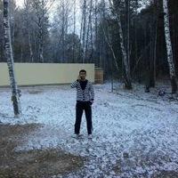 Дилшод Бобоев, 30 января 1986, Тюмень, id223543184
