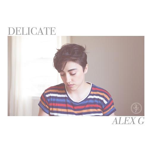 Alex G альбом Delicate