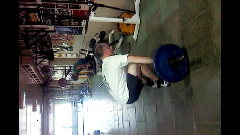 тяга рыв 60 кг