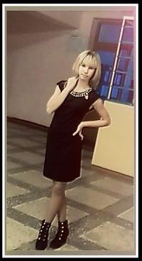 Аня Неежлева, 17 января , Москва, id218635084
