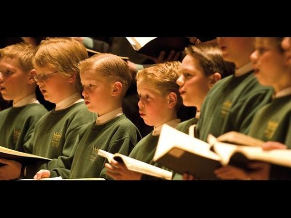 Miserere mei, Deus - Allegri - Holland Boys Choir