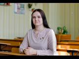 Ксения Литвинова - кандидат в депутаты МПДНР