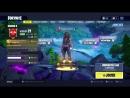 FORTNITE Boutique 7 Octobre 2018 Jeux avec abonnés sur XBOX Go Top 1 en LIVE