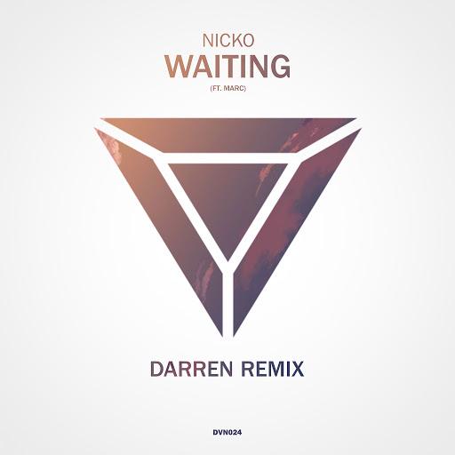 Nicko альбом Waiting (Darren Remix)