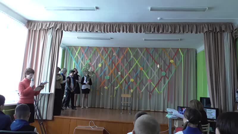 Театр экспромт Репка
