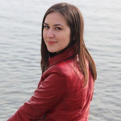 Лаура Хисматова, 9 октября 1991, Тюмень, id30712612