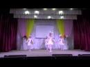 Студия театра мод «Лилия» - «Цветочная фантазия»