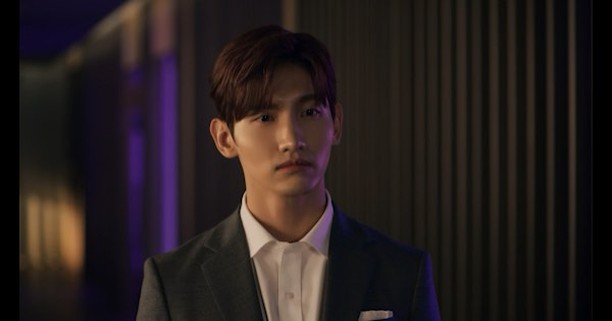 "The Shilla Duty Free on Instagram: ""Shilla's totally surprised Changmin in the most happiest way possible! What was beyond TVXQ's expe..."