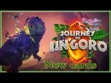 NEW Cards. Journey to Un'Goro Card Reveals - The Journey Begins!