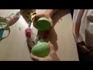 Видео наших покупателей. Сестра куклы ЛОЛ
