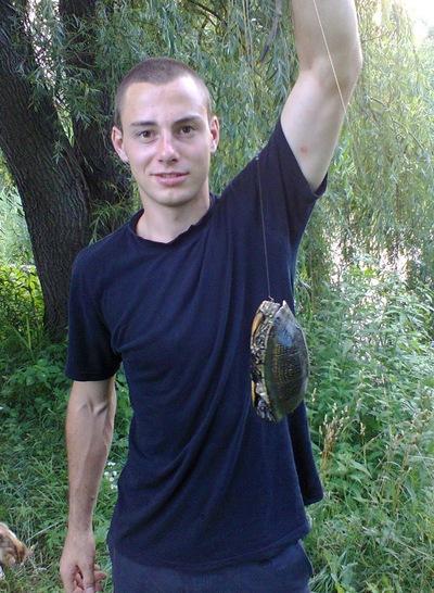 Андрей Лукашенко, Киев, id93260704